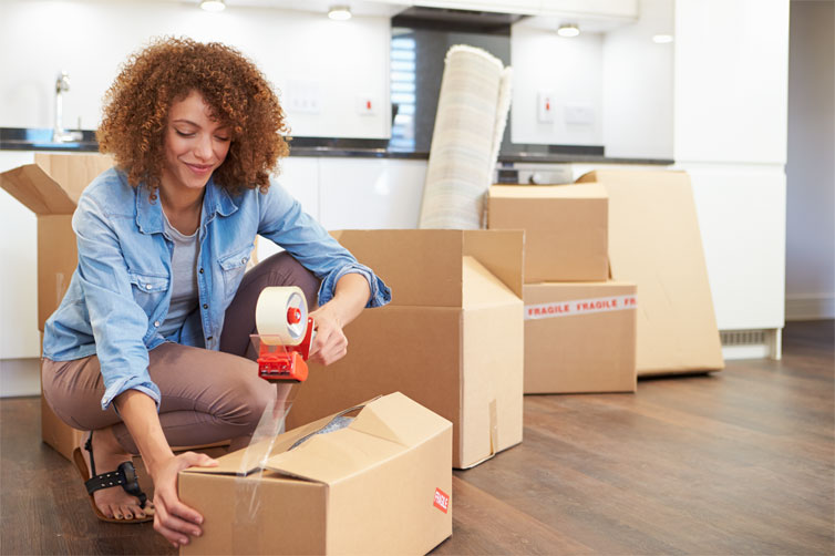 Local House moving Company Abra relocation in Doha